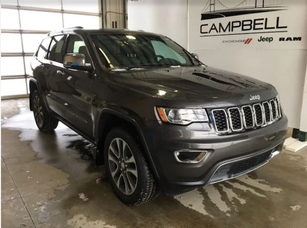 Jeep Dealership near Fort Campbell