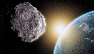 Elon Musk va a ayudar a la NASA a salvar la Tierra de una colisión