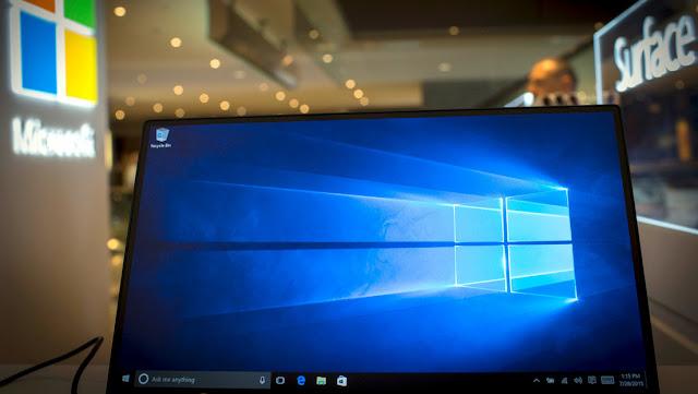 Microsoft planea lanzar el nuevo Windows 10x a principios de 2021