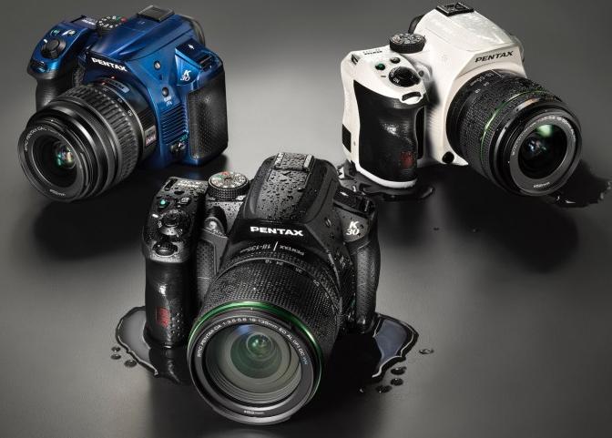 9 kamera dslr terbaik untuk pemula tahun 2017