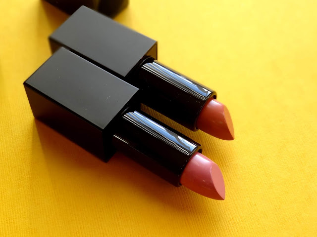 Lucky Chick Cosmetics Creamy Matte Lipsticks And Hydrating Lip Lacquers