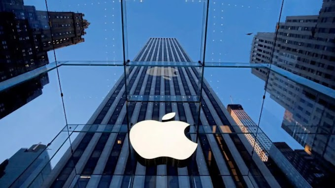 Apple commits to investing $430 billion and creating 20,000 jobs in USA