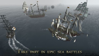 The Pirate: Plague of the Dead Mod