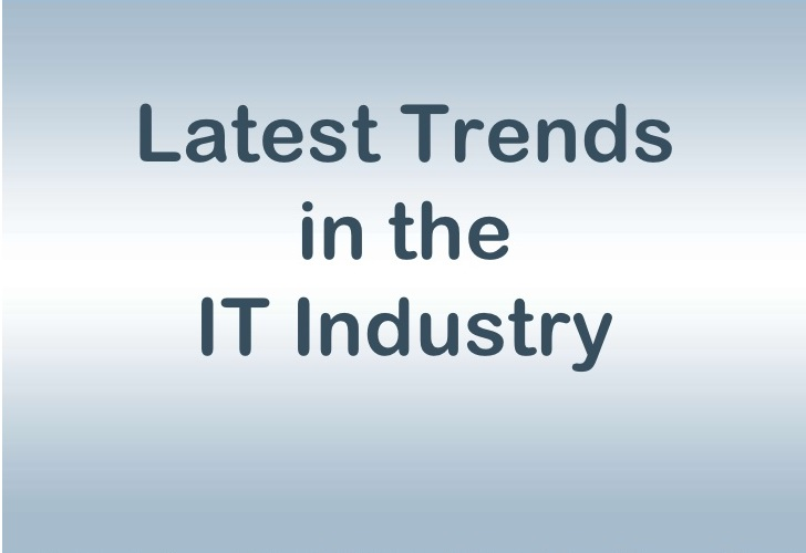 Trends in IT and Software Outsourcing for 2019