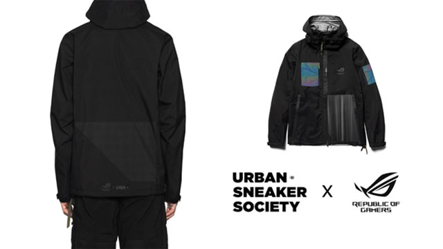 ROG X Urban Sneaker Society