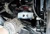 Đệm giảm chấn TTC Hàn Quốc - chính hãng tại Auto365 Vĩnh Phúc