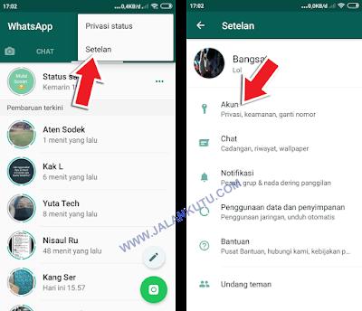Berikut ini merupakan Cara Melihat Story Whatsapp Tanpa Diketahui oleh pemilik status, silahkan gunakan tutorial ini dengan bijak.