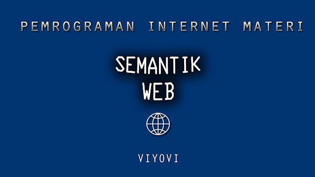 semantik web viyovi