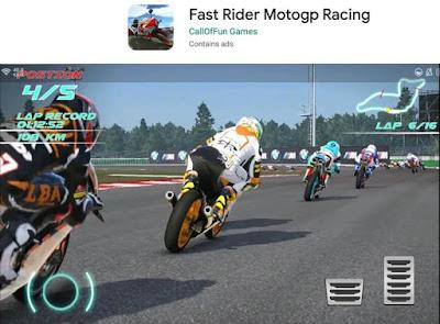 motogp offline game