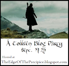 The 9th Annual Tolkien Blog Party!