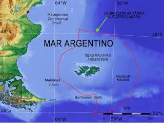 Resultado de imagen para Malvinas: el pretendido autogobierno