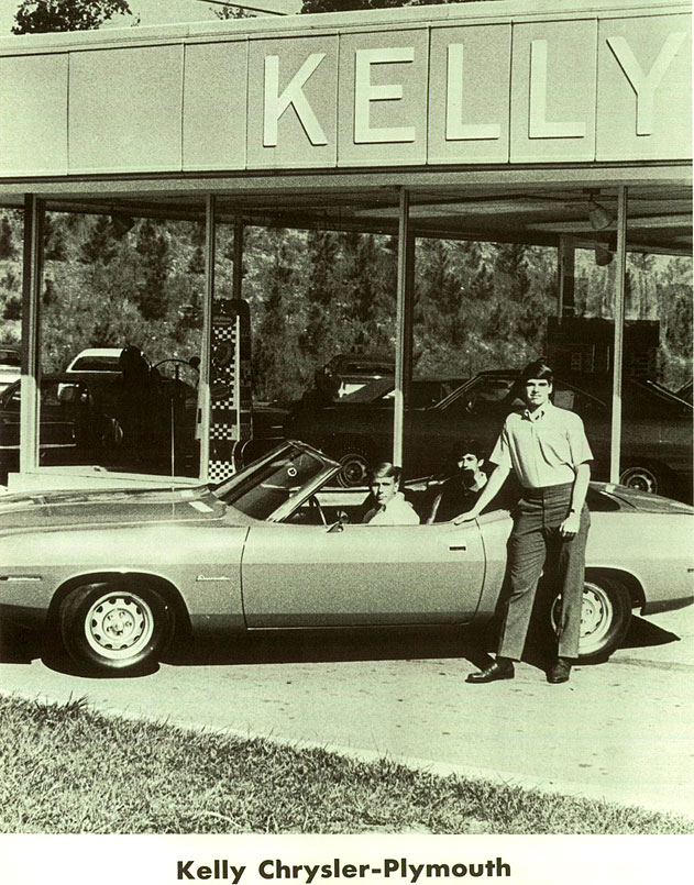 Annualmobiles Kelly Chrysler Plymouth