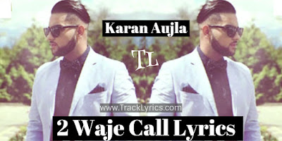 2-waje-call-lyrics