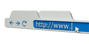 top level domain: eg www.richmindblog.com