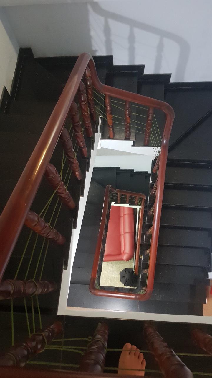 Bán nhà Hẻm xe hơi 198 Đường số 3 phường 9 quận Gò Vấp