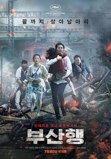 Watch Train to Busan (Busanhaeng) (2016) movie free online