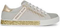 Versace sneakers glitter sole