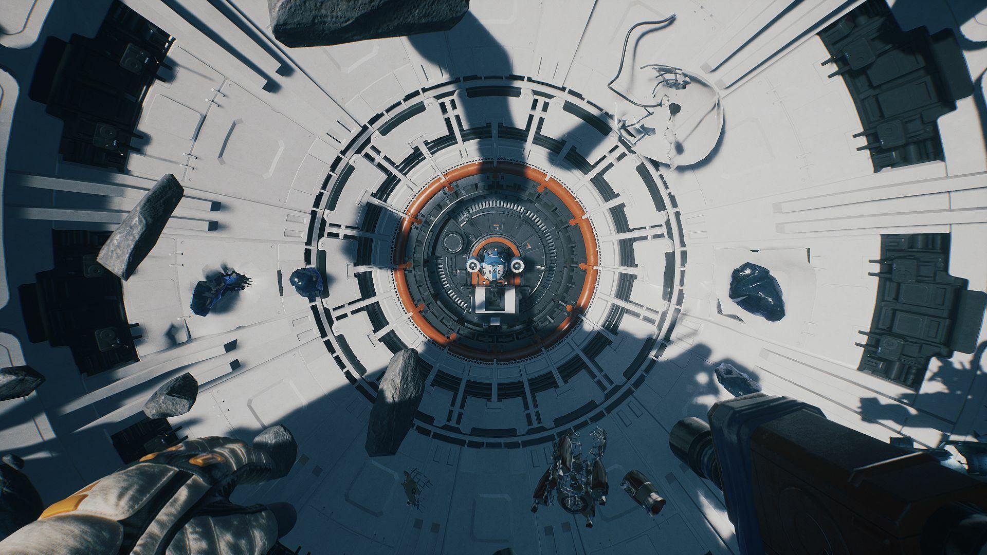 breathedge-pc-screenshot-2