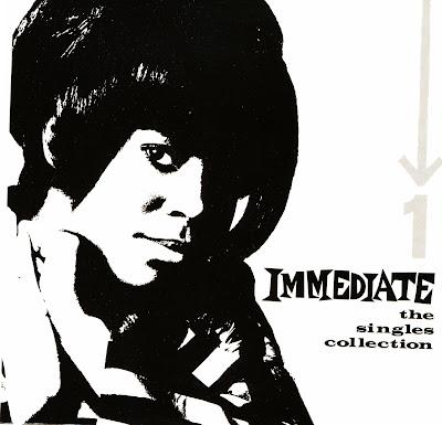 VA The Immediate Singles Collection (1966-69) (UK) 6 Disc Box Set (CD 1)