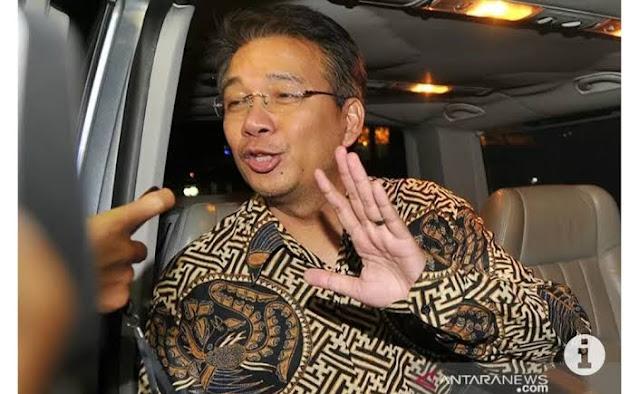 Dalih LSI Denny JA soal Surveinya Meleset Prediksi Wabah Corona Berakhir Juni