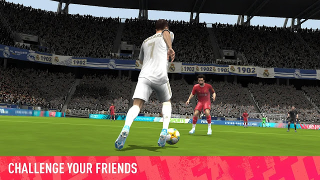 FIFA Soccer Free For Android on Apcoid.com