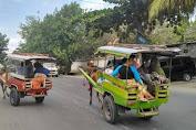 HRF : Revitalisasi Transportasi Tradisional untuk Percantik Kota Mataram