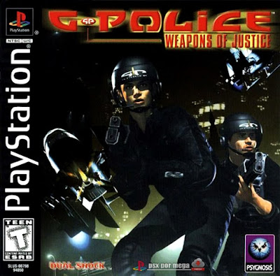 descargar g police 2 weapons of justice psx mega