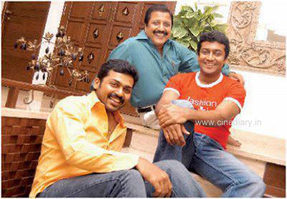 Surya Jyothika Family Album Surya 8 – Migliori Pagine da Colorare
