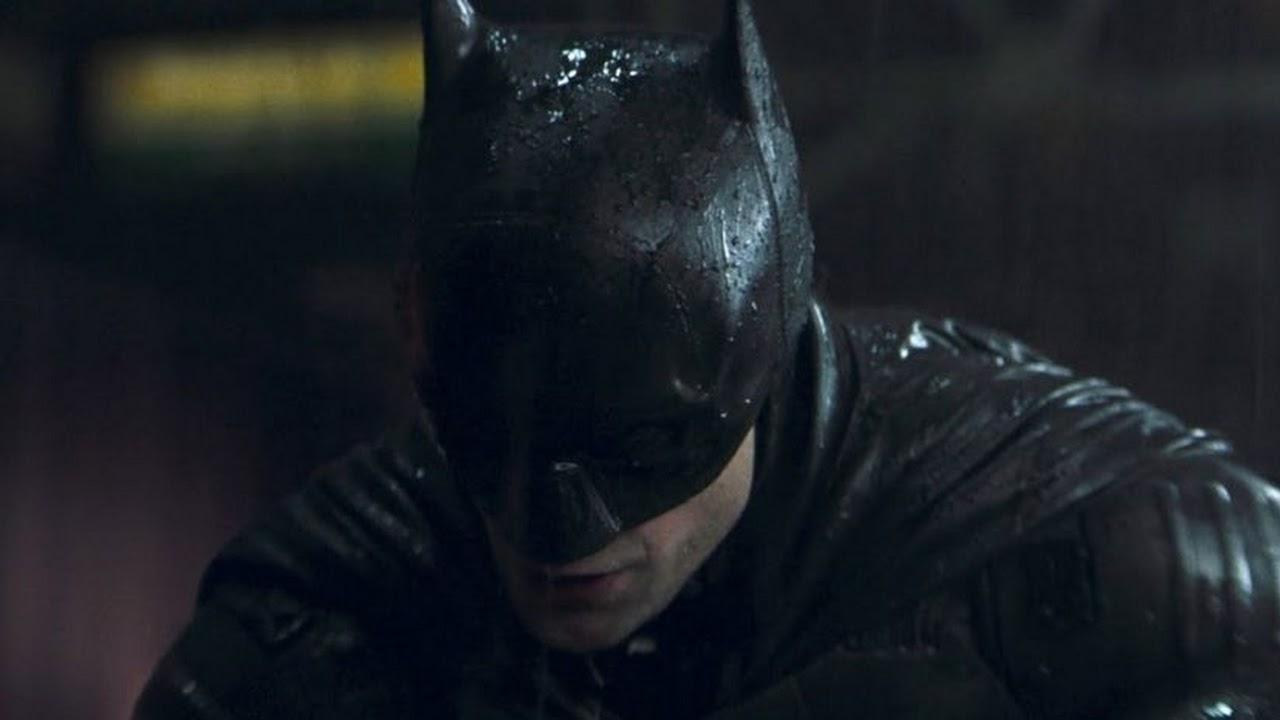 'The Batman': Joe Barton se junta à série spin-off do HBO Max como novo showrunner