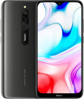 HP Xiaomi Redmi 8 RAM 3 GB