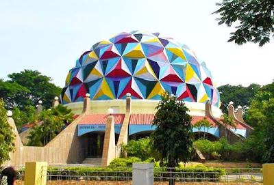 Sri Sathya Sai Space Theater
