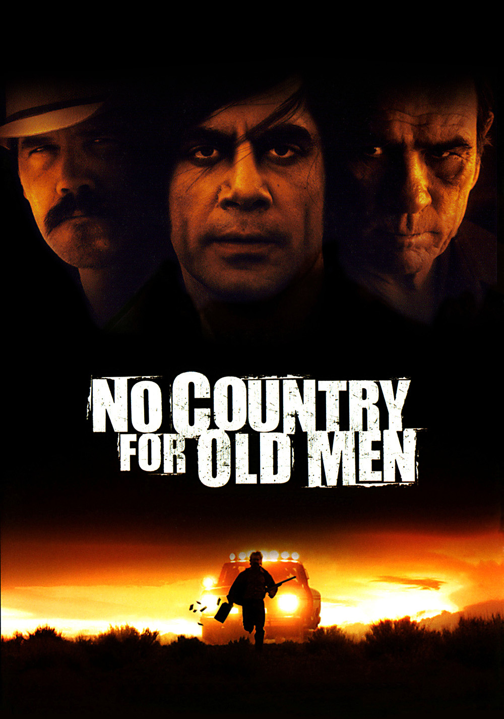 NO COUNTRY FOR OLD MEN (2007) MOVIE TAMIL DUBBED HD