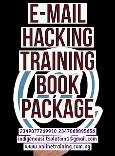 Email Hacking Training For Nigeria