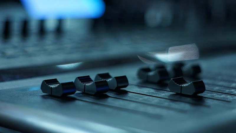 Sound Recording Software