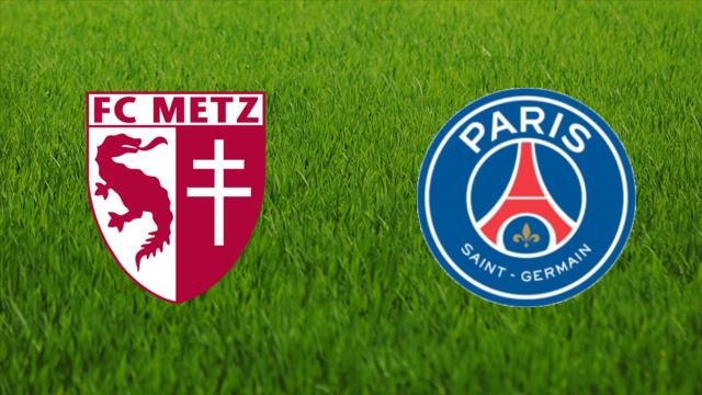 مشاهدة مباراة باريس سان جيرمان وميتز بث مباشر اليوم 16-09-2020 بالدوري الفرنسي