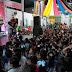 Prefeitura leva 'Festa da Criança' para escola municipal da comunidade Val Paraíso