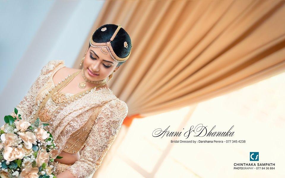 Deweni Inima Aruni Bridal Moments 3