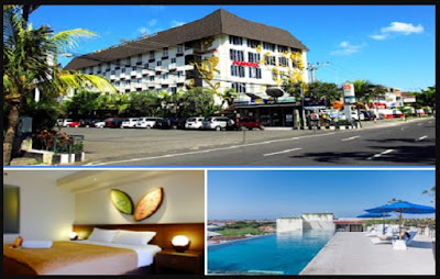 Harga Ticket Masuk Kolam Renang Atanaya Hotel Bali