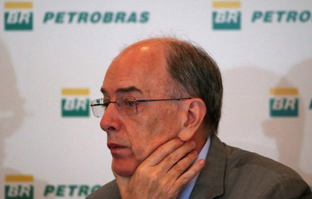 Urgente! Pedro Parente pede demissão da Petrobras [Ao Vivo]