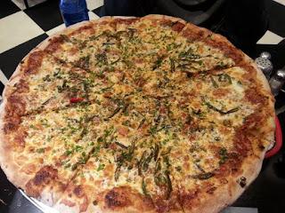Mikey's Original New York Pizza