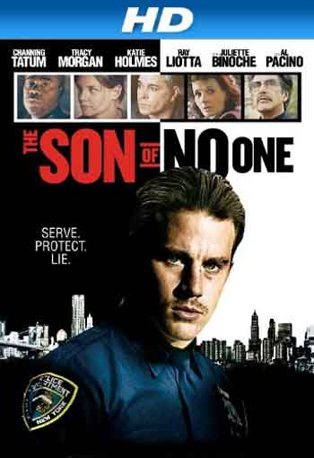 The Son of No One 2011 480p 300MB BRRip Dual Audio