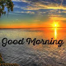 good morning images hd nature