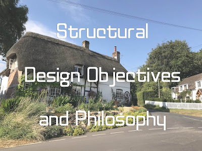 Structural Design Objectives and Philosophy - A Historical Overview