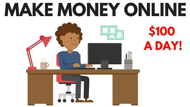 6 Genuine ways to make money online Guaranteed