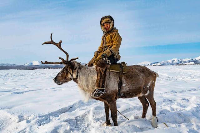 Oymyakon: A cidade mais fria do planeta