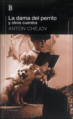 """Cuentos de Anton Chéjov: """"Del amor"""", """"La Nueva Dacha"""", """"Una visita médica"""