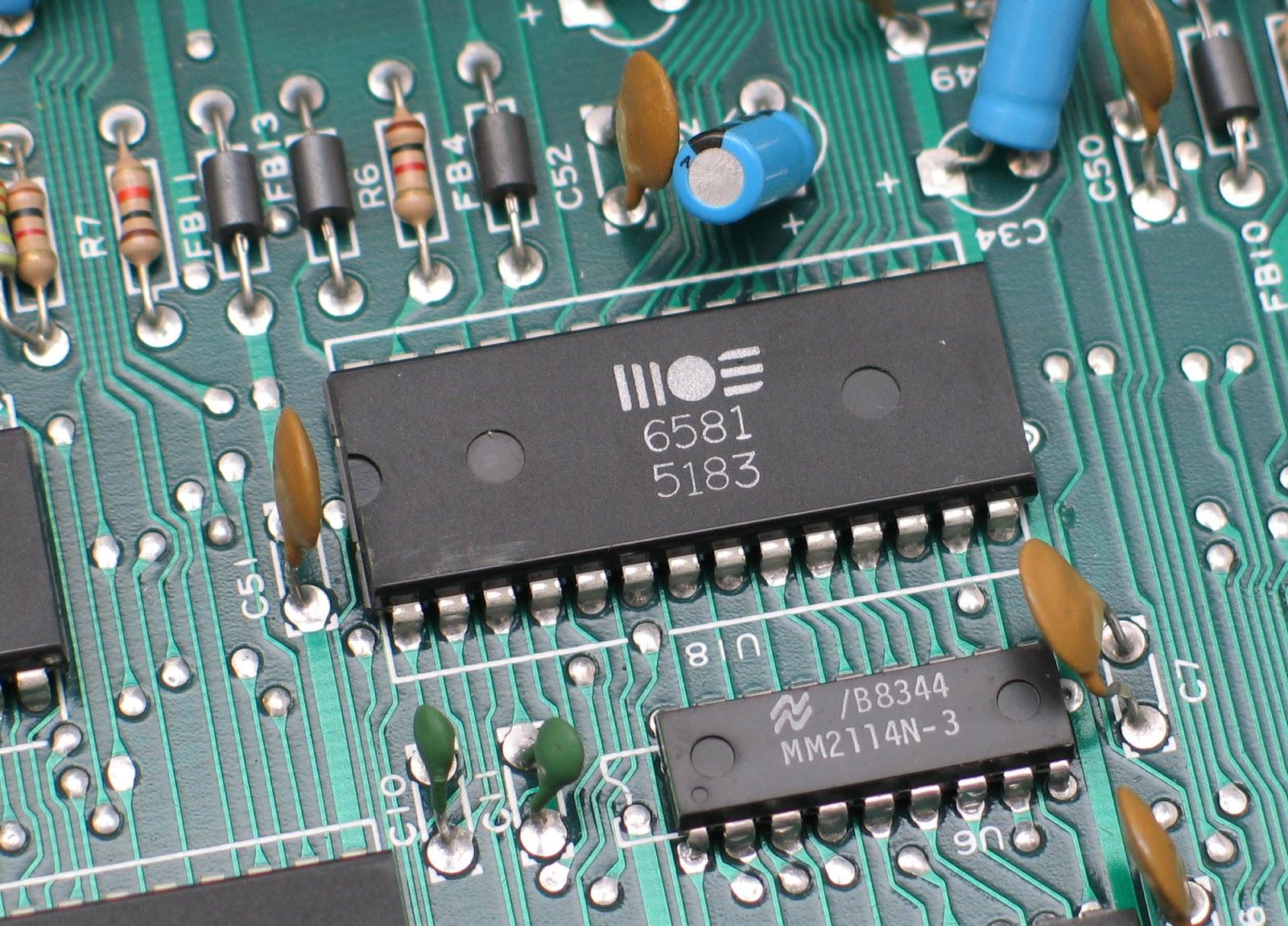 PPA Electronics: 2015