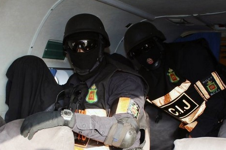 """""""البسيج"""" يوقف مشتبها في انتمائه إلى """"داعش"""""""