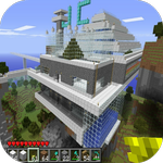 Perfect Minecraft Building 1.0 Full APK