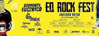 DIA 1 | EQ ROCK FEST 2 S